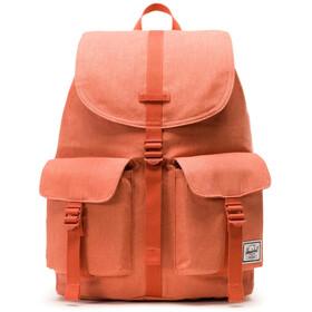 Herschel Dawson Backpack Unisex apricot brandy